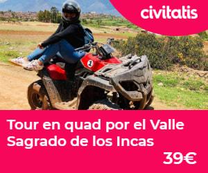 post vinicunca - quad valle sagrado