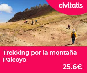 post vinicunca - trekking palcoyo