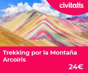 post vinicunca -  trekking