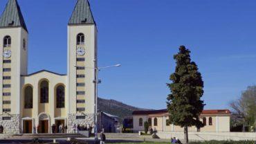 Viaje a Medjugorje, el destino de peregrinación de Bosnia y Herzegovina