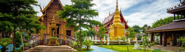 Templos de Chiang Mai | Portada