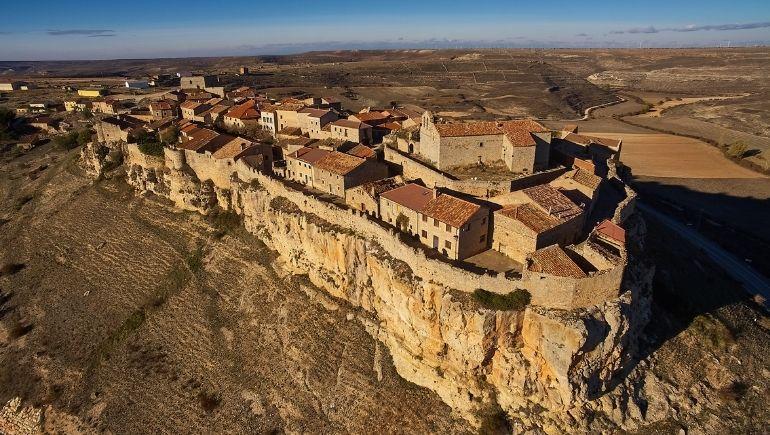 Castillos de Soria: Castillo de Rello