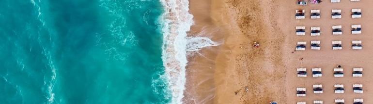 Playas de Turquía | Portada