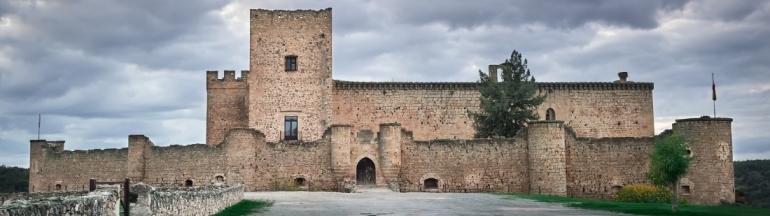 Castillo de Pedraza | España | Portada