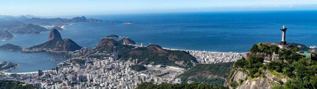 Monumentos de Brasil | Portada