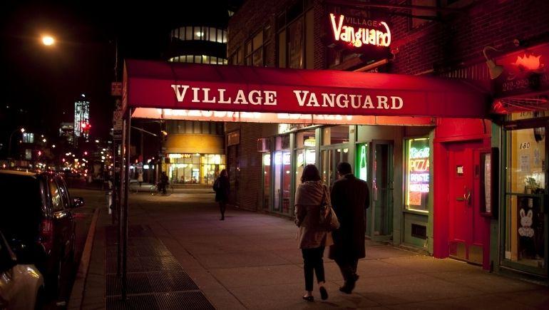 Dónde escuchar jazz en Nueva York: Village Vanguard