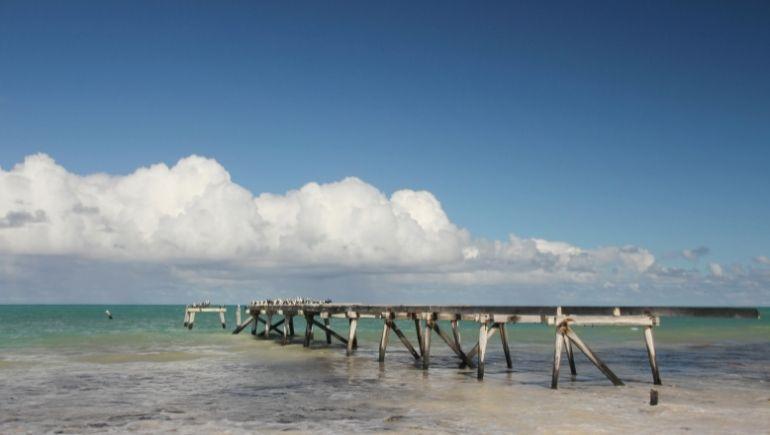 Eucla - Gran Bahia Australiana
