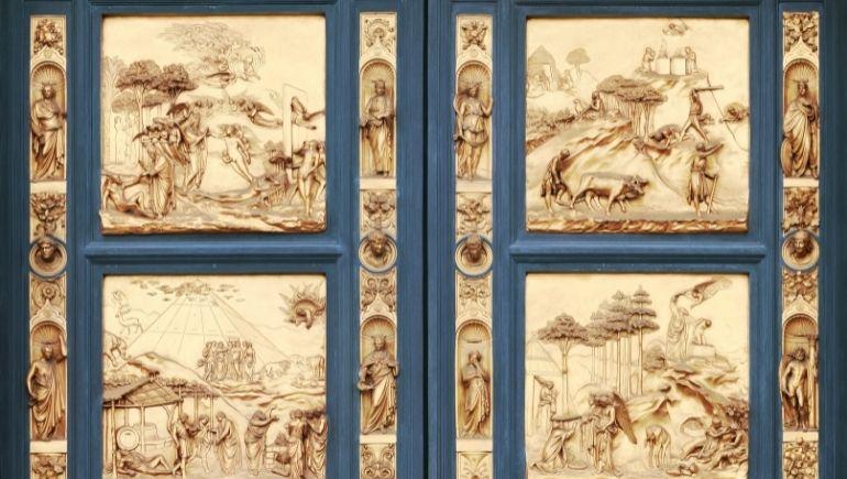Obras de arte que ver en Florencia