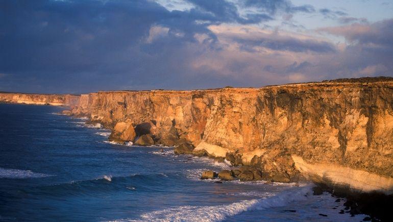 Nullarbor - Gran Bahia Australiana