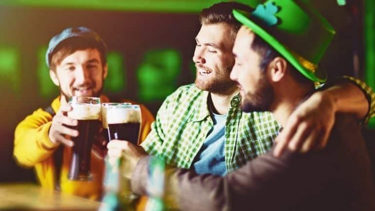 Tradiciones de Irlanda - Pubs