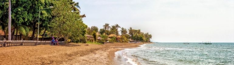 Que ver en Lovina Bali