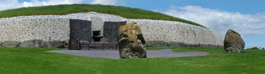 Monumentos Irlanda | Portada