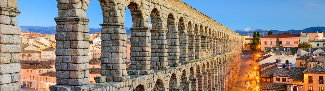 Monumentos romanos en España