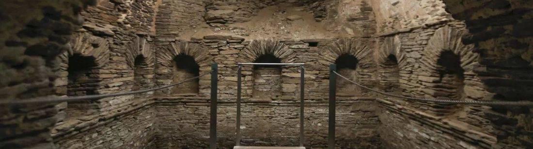 Termas romanas de Lugo | España | Portada