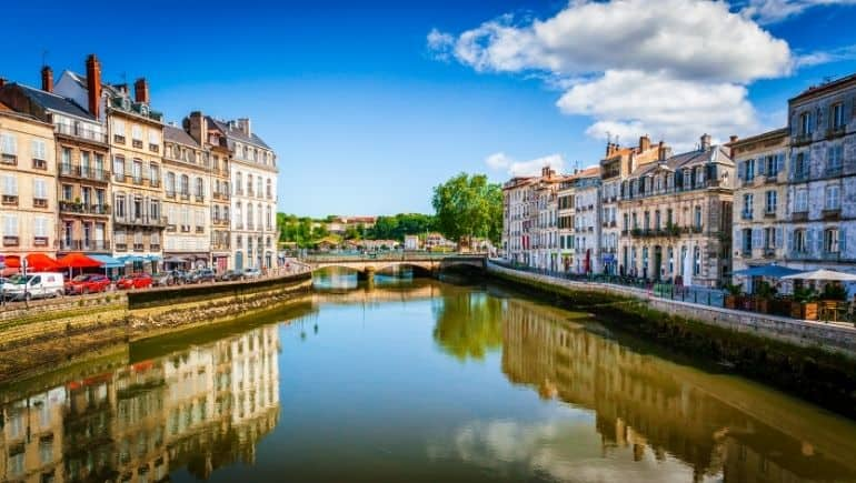 Qué ver cerca de Biarritz - Bayona