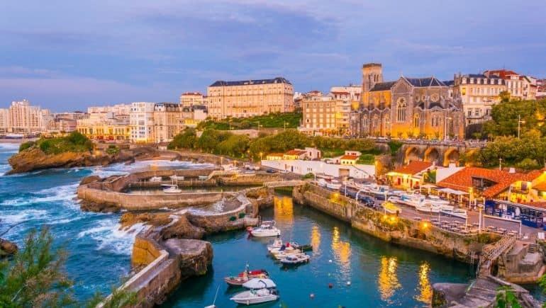 Qué ver en Bayona - Biarritz
