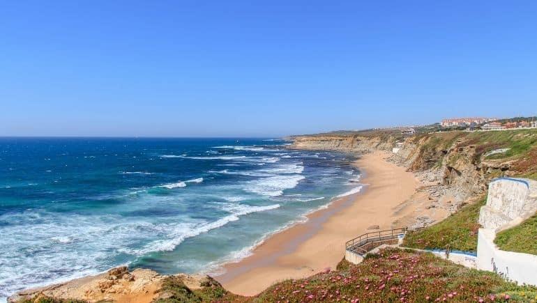 surf en Portugal - Ericeira
