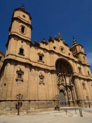 Iglesia de Santa María la Mayor - Qué ver en Alcañiz