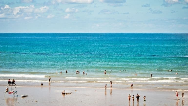 Playas de Biarritz | Qué ver en Biarritz