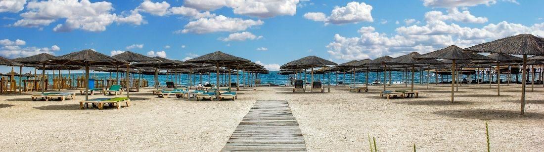Portada playas de Bulgaria