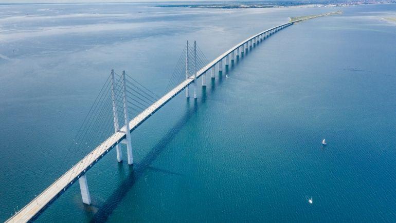 Puente de Øresund - Qué ver en Malmö