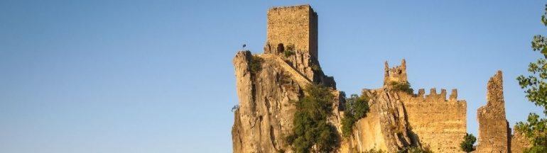 Castillo de La Iruela | España | Portada