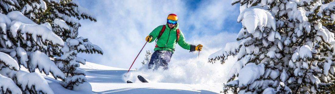 esquiar en Hungría | Portada