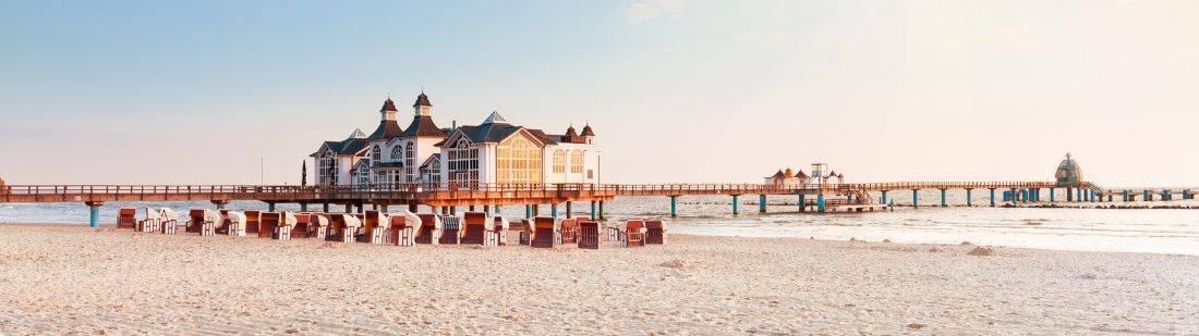 Mejores playas de Alemania | Portada