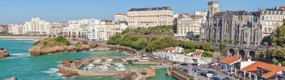 Qué ver en Biarritz | Portada