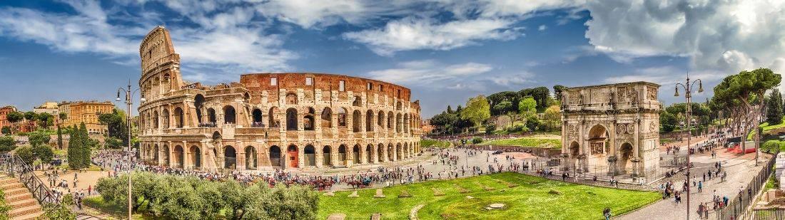 Italia | Portada