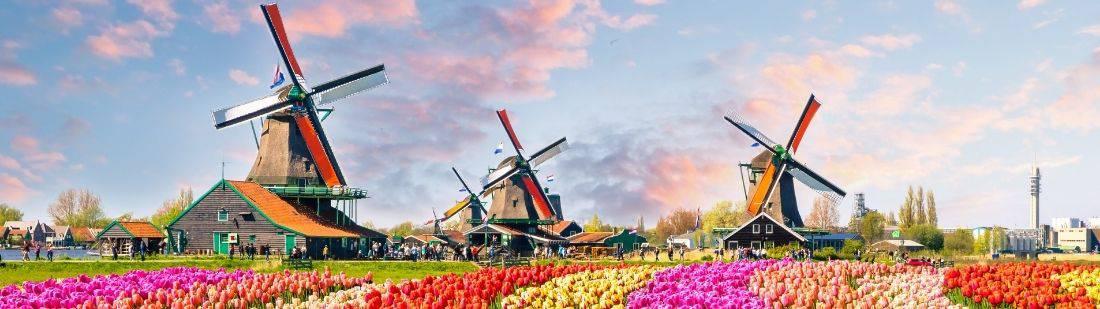 Países Bajos | Bloudit.com