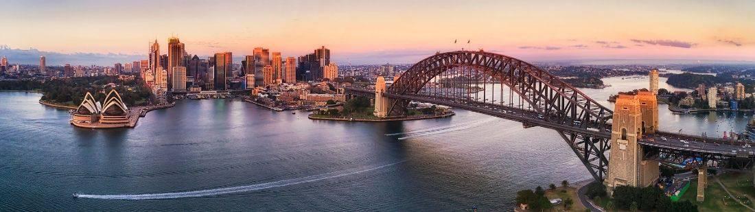 portada Qué ver en Australia