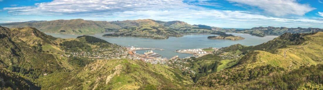 Nueva Zelanda | Portada