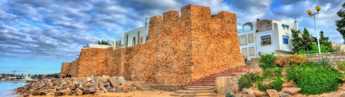 Qué ver en Túnez - Portada