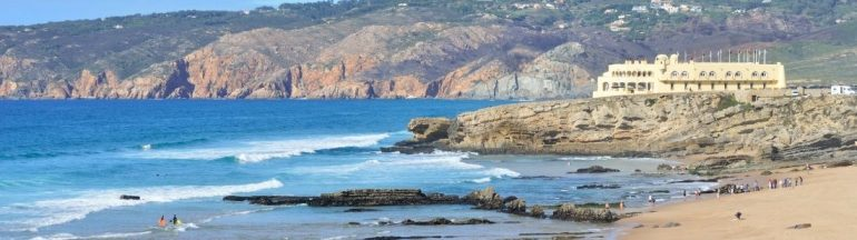 portada surf en portugal