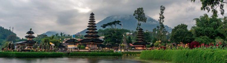 templo Ulun Danu