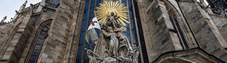 Portada | Catedral de Viena