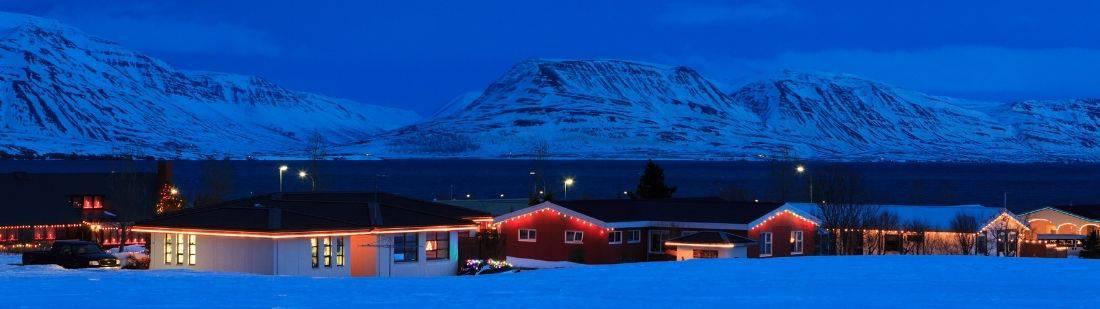 Navidad en Islandia | Portada