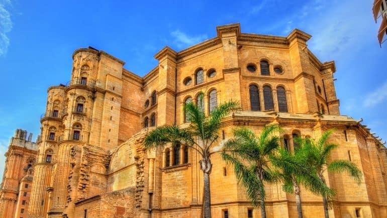 Monumentos de Málaga: la Catedral de Málaga