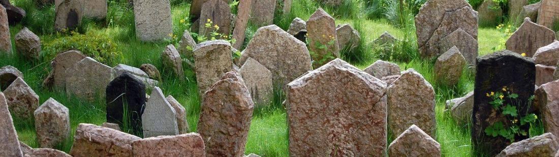 Cementerio judío de Praga