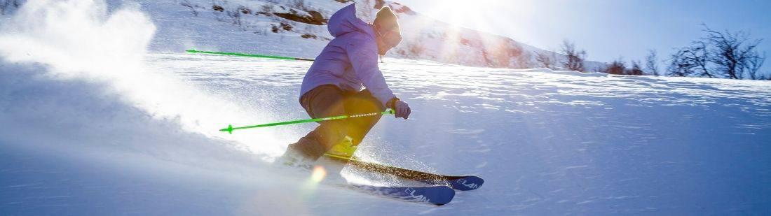 pistas de esqui en argentina