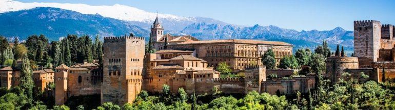 portada curiosidades de la alhambra