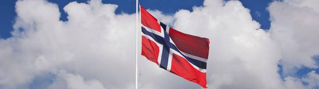 17 de mayo, Día Nacional de Noruega