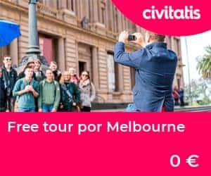 Free tour por Melbourne