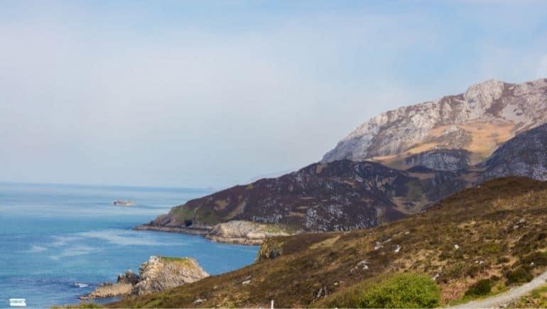 Islas Aran - Inisheer