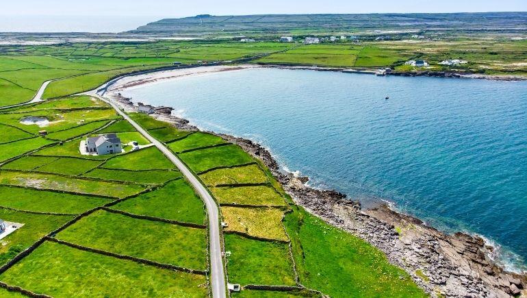Islas Aran - Inishmore