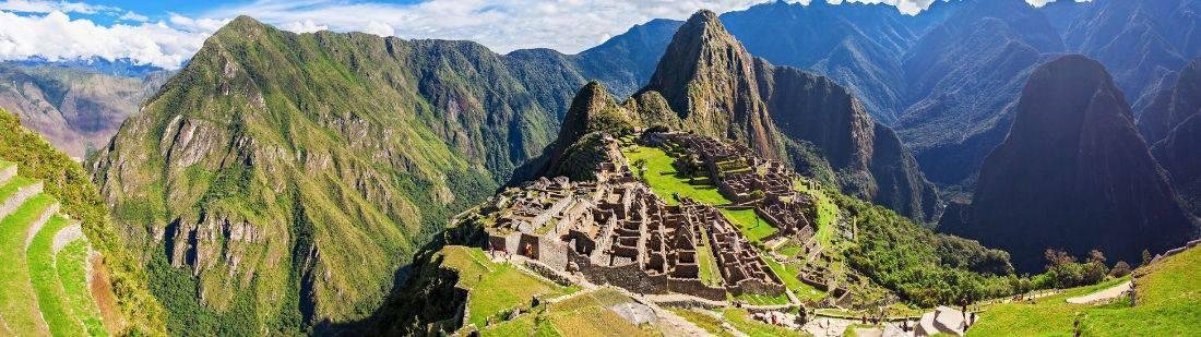 Portada consejos para visitar Machu Picchu