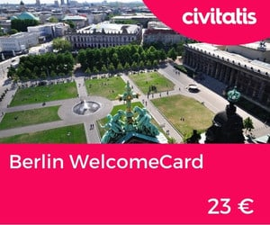 Mejores museos de Berlín: Berlín WelcomeCard