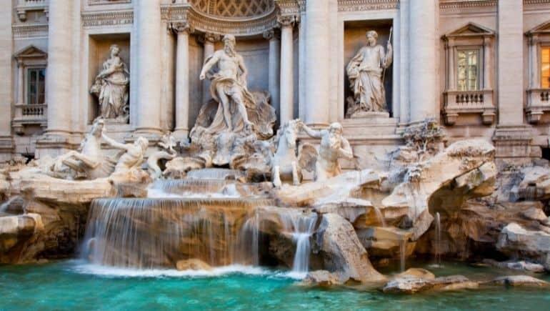 20 destinos que dan suerte