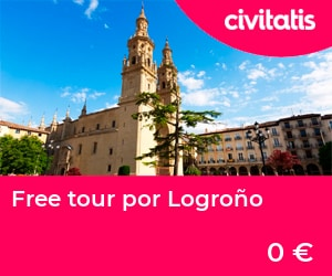 Free tour por Logroño, cerca del Castillo de Clavijo